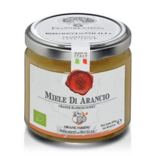 MIELE DI ARANCIO <b>BIO</b>