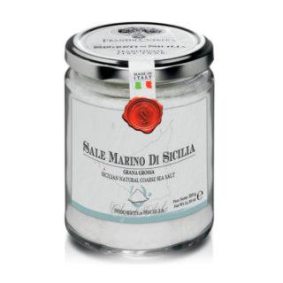 SALE MARINO DI SICILIA GRANA GROSSA